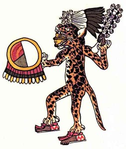 Aztec-Animals-Jaguar-Warrior