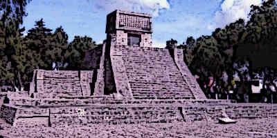 Aztec Buildings