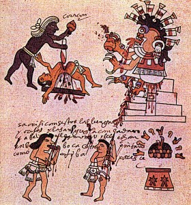 Aztec-Customs-Aztec-Codeks-Tudela-21