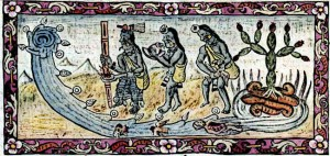 Aztec-Customs-Aztec-Ritual-For-Flooding