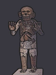 Aztec-God-of-Death-Mictlantecuhtli-Templo-Mayor