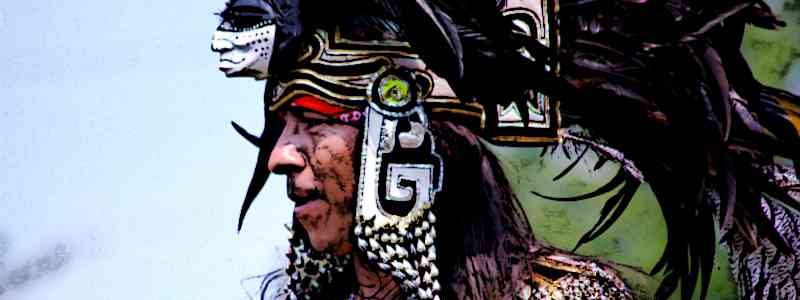 Aztec People