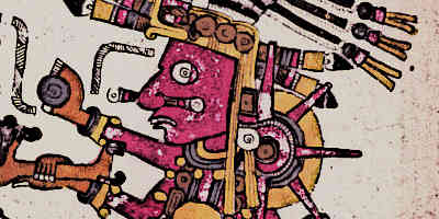 Aztec Mythology Aztec Sun God