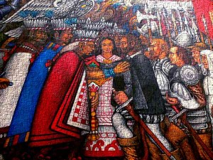 Hernan-Cortes-Spanish-Conquest-of-Aztec-Empire